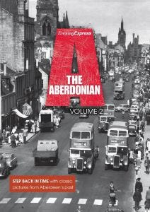 The Best of The Aberdonian Vol. 2