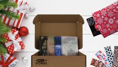The Festive Season Box Of Surprise Books