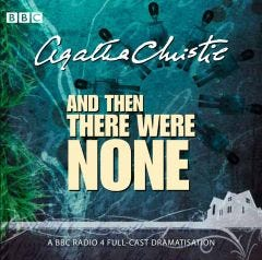 AgathaChristie- And Then There Were None - Audiobook