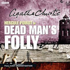 AgathaChristie- Dead Man's Folly - Audiobook