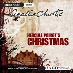 AgathaChristie- Hercule Poirot's Christmas - Audiobook
