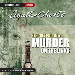 AgathaChristie- Murder On The Links - Audiobook
