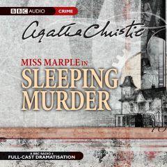 AgathaChristie- Sleeping Murder - Audiobook
