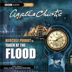 AgathaChristie- Taken At The Flood - Audiobook