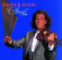 André Rieu: Strauss & Co CD