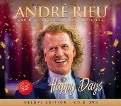 André Rieu Happy Days