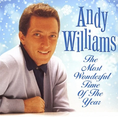 Andy Williams - The Most Wonderful Time Of The Year