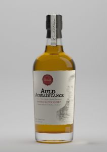 Auld Acquaintance Whisky