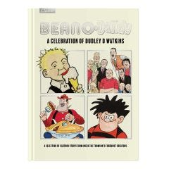 The Beano & Dandy Gift Book 2021