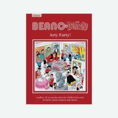 The Beano & Dandy Gift Book 2022