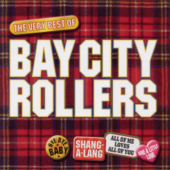 Bay City Rollers - The Best Of CD
