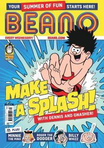 Beano School Subscription