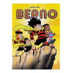 The Beano Annual 2022