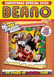 Beano Christmas Special 2020