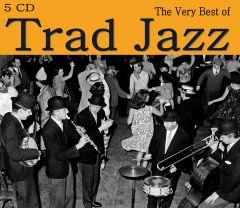 Very Best Of Trad Jazz