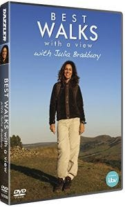 Britain's Best Walks With A View Series 1