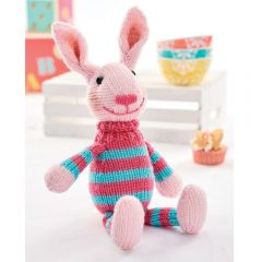 Billy the Bunny Downloadable Pattern