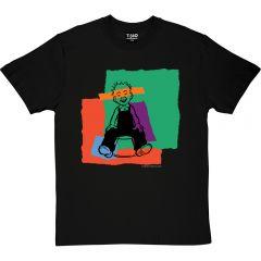 Oor Wullie Blocks T-Shirt