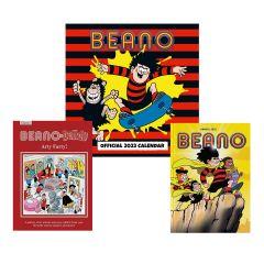 Beano Ultimate Pack 2022