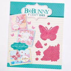 Bo Bunny Butterfly Die