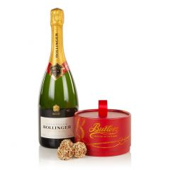 Bollinger & Chocolates