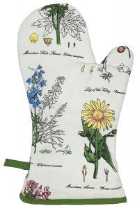 Botanic Garden Oven Gauntlet