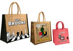 The Broons Bag Collection
