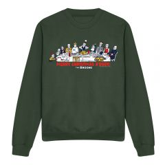 The Broons Merry Christmas A'Body Jumper