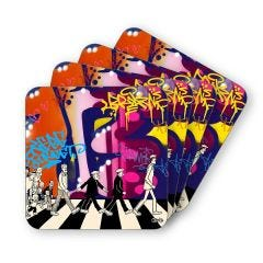 The Broons Crossing Coasters