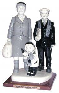 The Broons Figurine
