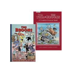 The Broons Book Pack 2022
