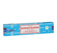 Buddha's Blessing Incense