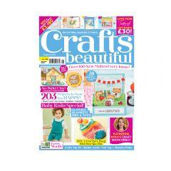 Crafts Beautiful Subscription