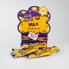 Cadbury Favourites Mother's Day Box - Caramel