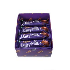 Cadbury Hamper Box Dairy Milk