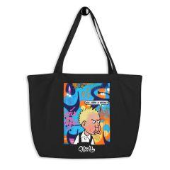 Cheeky Wullie Tote Bag