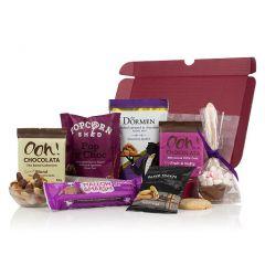 Chocoholics Letterbox Gift