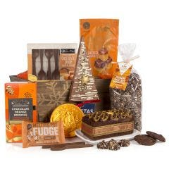 Chocolate Collection Hamper