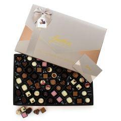 Chocolatier's Indulgence