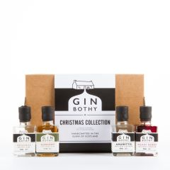The Gin Bothy Christmas Gin Collection