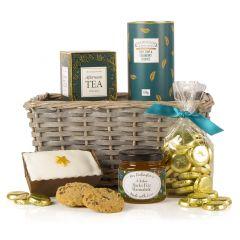 Christmas To A Tea Hamper