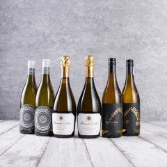 Christmas Mix White Wine Gift (6 Bottles)