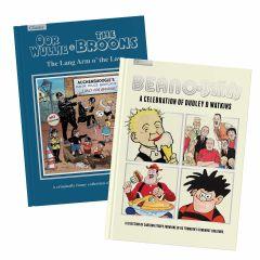 Classic Comics Pack