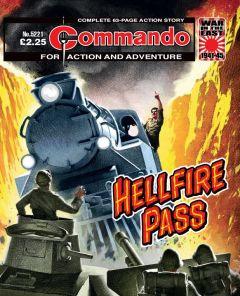 Commando Staff Subscription