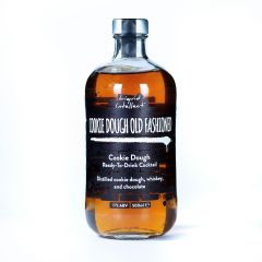 Cookie Dough Old Fashioned Cocktail