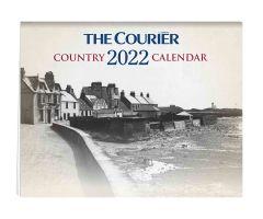 Courier Country Calendar 2022