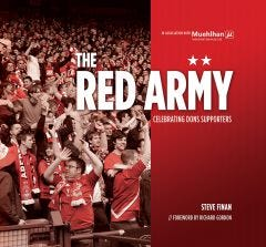 The Red Army - Celebrating Dons Fans