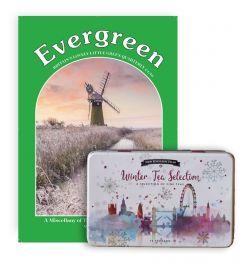 Evergreen Magazine Subscription (Winter Tea)