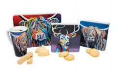Steven Brown Assorted Selection & Mug