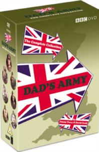 Dad's Army: The Complete Collection - 14 DVD Set